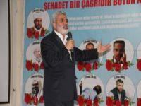 """Turgut: """"6-7 Ekim'de hedefte Müslümanlar, Kur'an kursları ve medreseler vardı"""""""