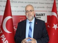 """SP'li: """"Gençlik Festivali inanç ve kültürümüze ters değerler barındırıyor"""""""