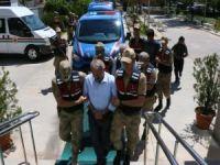 Öldürülen PKK'lı HDP'li başkanın oğlu çıktı
