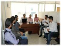 İŞKUR'dan Suriyelilere Mesleki Eğitim