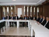 """Ağıralioğlu: """"Mağduriyetler için af değil, yeniden yargılama hakkı verilsin"""""""