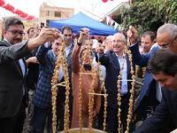 Mardin'de 'Harire Şenliği' düzenlendi