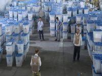 Irak Kürdistanı'ndaki seçim sonuçları açıklandı