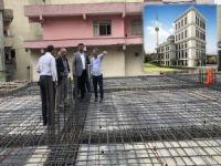 Çok amaçlı cami inşaatı hayırseverlerin yardımını bekliyor