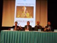 """""""Bitlisli bir ilim ve bilim adamı olarak Prof. Dr. Fuat Sezgin"""""""