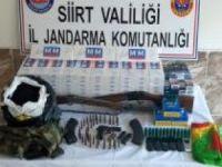 Akaryakıt ve sigara kaçakçılığı yapan 3 kişi yakalandı