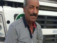 Mardinli TIR şoförü Irak'ta geçirdiği kazada hayatını kaybetti