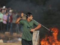 Deir Belah'ın doğusundaki saldırıda 7 Filistinli yaralandı