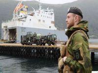 NATO en büyük askeri tatbikatına başladı