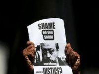 BM: Cemal Kaşıkçı'nın katilleri kamuya açık yargılansın