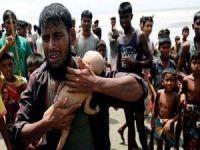 BM: Myanmar'da Rohingyalara yönelik soykırım devam ediyor