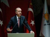 Erdoğan: Kaşıkçı'nın öldürüldüğü ortada; bu cesedi göstermeniz lazım