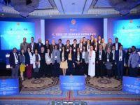 5. Türk Tıp Dünyası Kurultayı sona erdi
