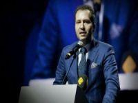 Fatih Erbakan parti kuracağını açıkladı