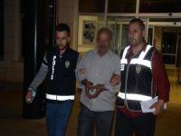13 yıldır firari olan cinayet zanlısı yakalandı