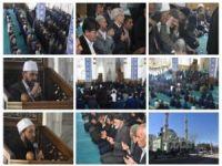 Şırnak'ta Kur'an-ı Kerim ziyafeti