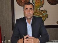 HDP'li eski belediye başkanı Özdemir, gözaltına alındı