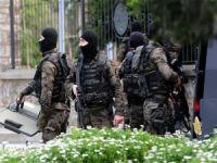 Diyarbakır'da 3 PKK'lı yakalandı