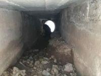 Siirt'te yola döşenen patlayıcı düzeneği imha edildi