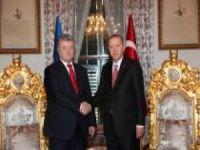 Cumhurbaşkanı Erdoğan: Kırım'ın ilhakını tanımayacağız