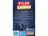 """İHAK: """"Doğu Türkistan'daki zulme sessiz kalma"""""""