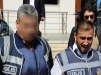 Eşi ve 8 yakınını öldüren zanlıya 9 kez müebbet hapis cezası