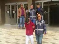 Yaşlıları yardım bahanesiyle dolandıran 2 şüpheli tutuklandı