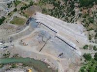"""Fatma Şahin: """"Düzbağ İçme Suyu Projesi yüzde 95 tamamlandı"""""""