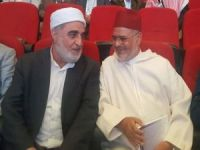 İttihadul Ulema'dan Ahmed Reysunî'ye tebrik mesajı