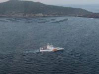 İzmir'de batan teknede ölü sayısı 6'ya yükseldi