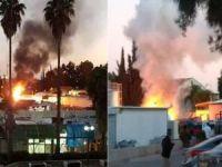 Direniş Güçleri siyonist hedefleri vurdu: 85 işgalci yaralandı