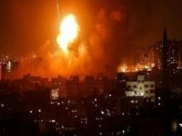 Gazze'deki saldırılarda 14 kişi şehid oldu 31 kişi yaralandı