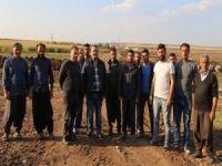 Hizmet göremeyen köylüler yetkililere seslendi