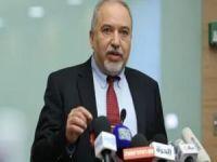 Filistin direnişi siyonist bakanı istifaya zorladı