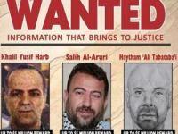"""Emperyalist ABD Hamas ve Hizbullah'tan bazı isimleri """"terör"""" listesine aldı"""