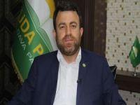 """Mehmet Yavuz: """"Hamasi söz ve politikalarla Kudüs'e sahip çıkılmaz"""""""