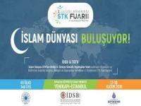 3. Uluslararası STK Fuarı İstanbul'da yapılıyor