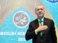 Cumhurbaşkanı Erdoğan: Siyer-i Nebi bizler ve gelecek nesiller için referans kaynağıdır
