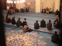 Mevlid Kandili dualarla ihya edildi