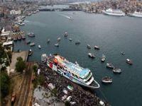 Mavi Marmara duruşması 1 Mayıs'ta yapılacak