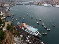 UCM'den Mavi Marmara kararı
