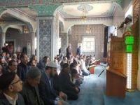 Solhan'da Kur'an-ı Kerim ziyafeti