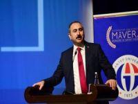 Gül: Türkiye artık senaryoları bozan bir ülke olmuştur