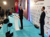 Bahçeli: İstanbul Ankara ve İzmir'de aday göstermeyeceğiz