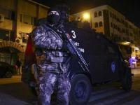 Van merkezli 4 ilde PKK operasyonu: 7 gözaltı