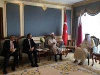 Erbaş: İslamofobi ile mücadele konusunda işbirliği yapılmalı