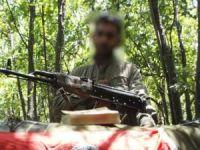 Operasyonda yakalanan PKK'lı tutuklandı