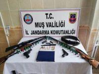 PKK'ya operasyon: 26 gözaltı