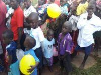 Yetimler Vakfı'ndan Uganda'da sünnet organizasyonu