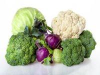 Diyet uzmanları: Renkli besinler bağışıklığı güçlendiriyor
